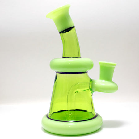Slyme & Green Banger Hanger Mini Rig Right