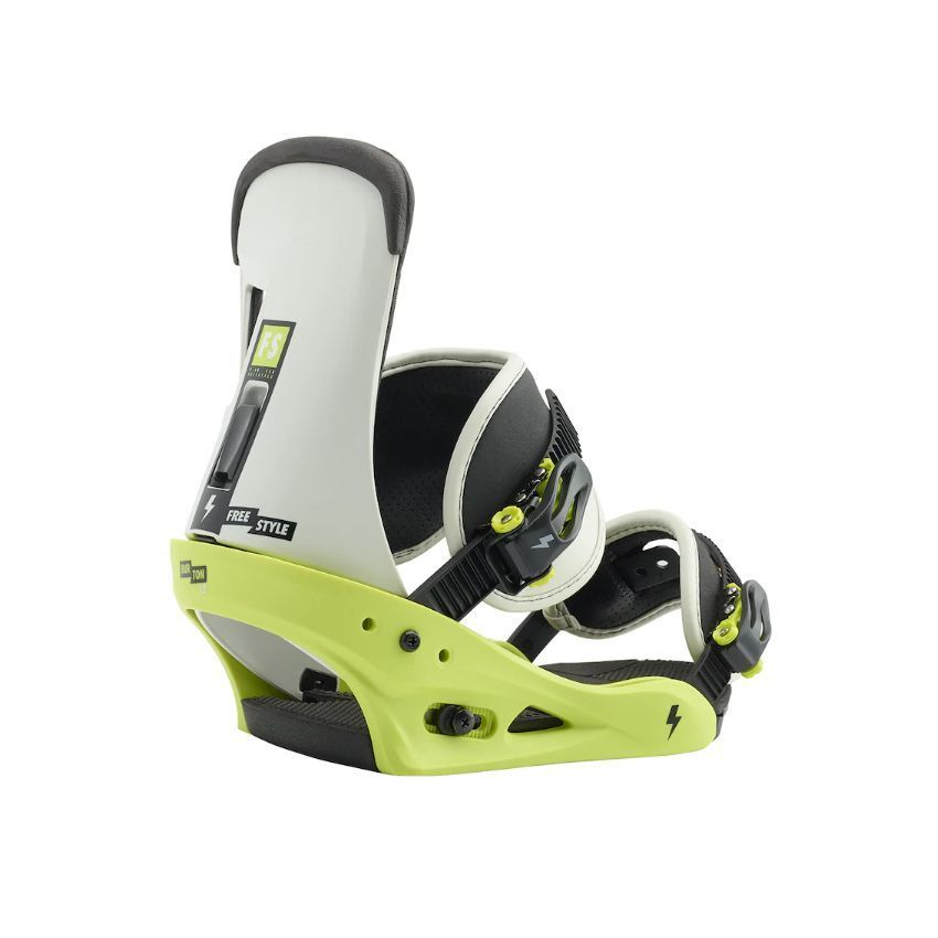 Burton Freestyle Binding 18/19 (Mtn. Dude Green)