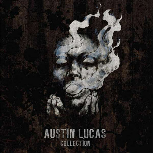 Austsin Lucas Collection - vinyl LP