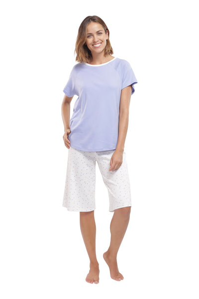 The Gaucho - Bermuda Shorts & T-Shirt