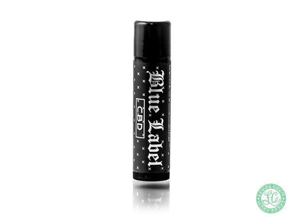 Blue Label Blue Label CBD - Full Spectrum CBD Lip Balm - Local Vape - Online Vape Shop
