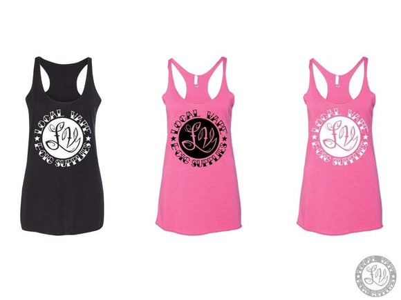 Local Vape Local Vape - Women's Tank - Local Vape - Online Vape Shop