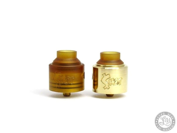 Purge Mods Purge Mods - Money Shot RDA - Local Vape - Online Vape Shop