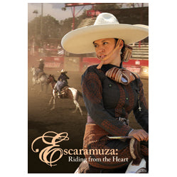 Escaramuza: Riding from the Heart DVD