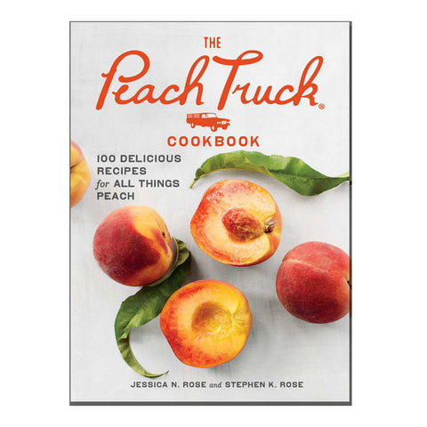 Peach Truck Cookbook