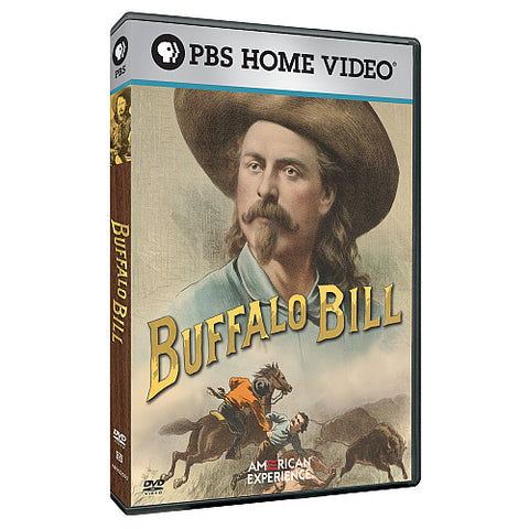 Buffalo Bill DVD
