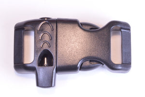 "1/2"" Buckle With Whistle"