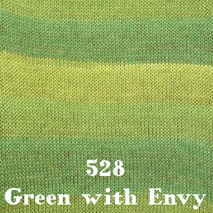 simplicity multi 528 green with envy