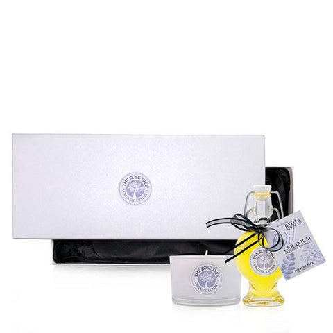 Gift Set - Soothing Indulgence