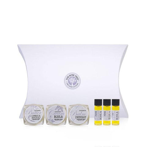Organic Skin Care - Bestsellers Capsule Collection