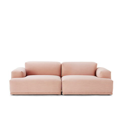 Connect Sofa 2-sits