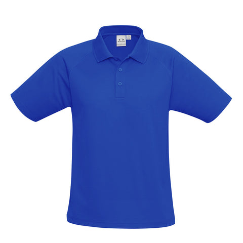 Biz P300MS Sprint Men's Poloshirt