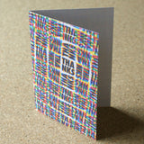 CMYK Greetings Cards
