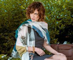 Scarves and Textiles: Why an Online Shop?
