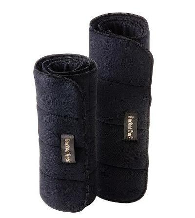 Therapeutic No Bow Leg Wraps