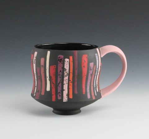 <b>Jason Stockman</b><br/> <i>Cup w/ Handle #5<br/>