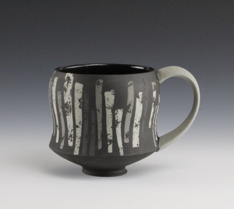 <b>Jason Stockman</b><br/> <i>Cup w/ Handle #6<br/>