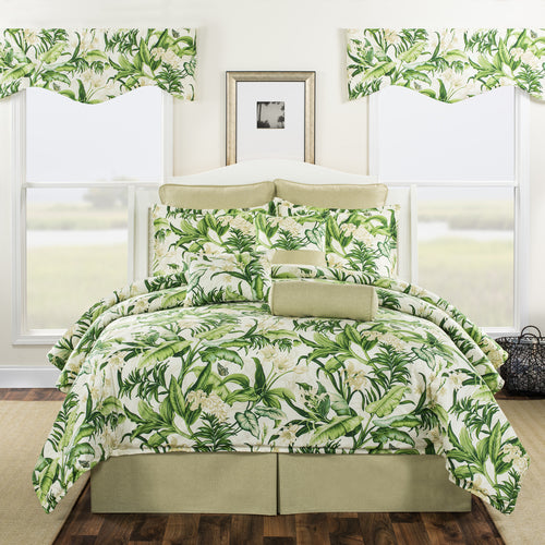 Hatteras Bedding Set