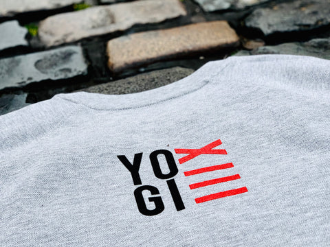 Yogixiii stay true Dublin city