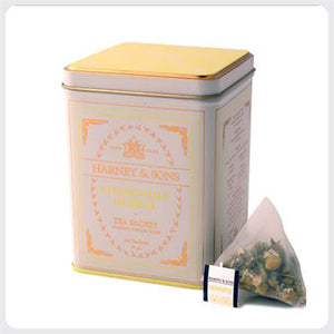 Classic Chamomile Herbal Tea
