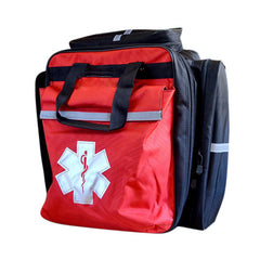 Comprehensive Stocked ILS Jump Bag in Locally Manufactured Bag