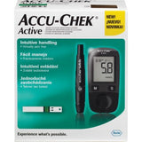 Accu-Check Active Glucometer Kit