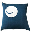 Indigo Lumbar Pillow