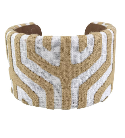 The Sidai Cuff: Wide
