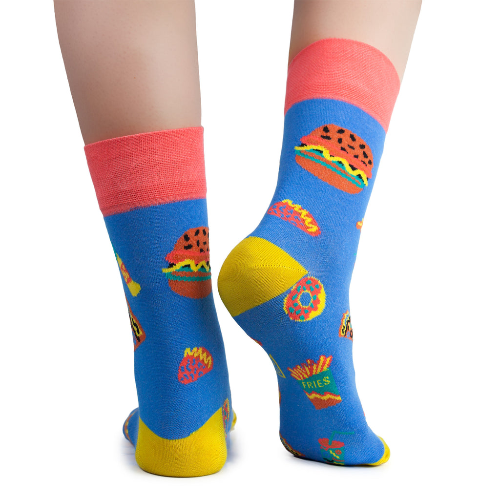 Food & Drink Socks
