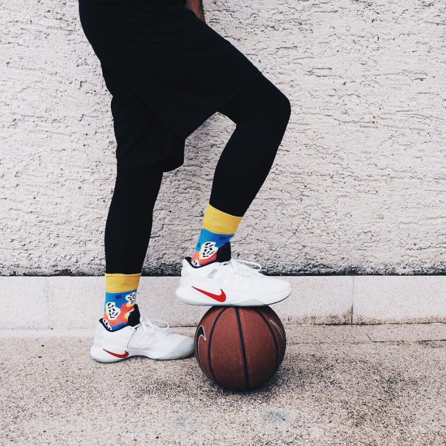 instagram sport socks