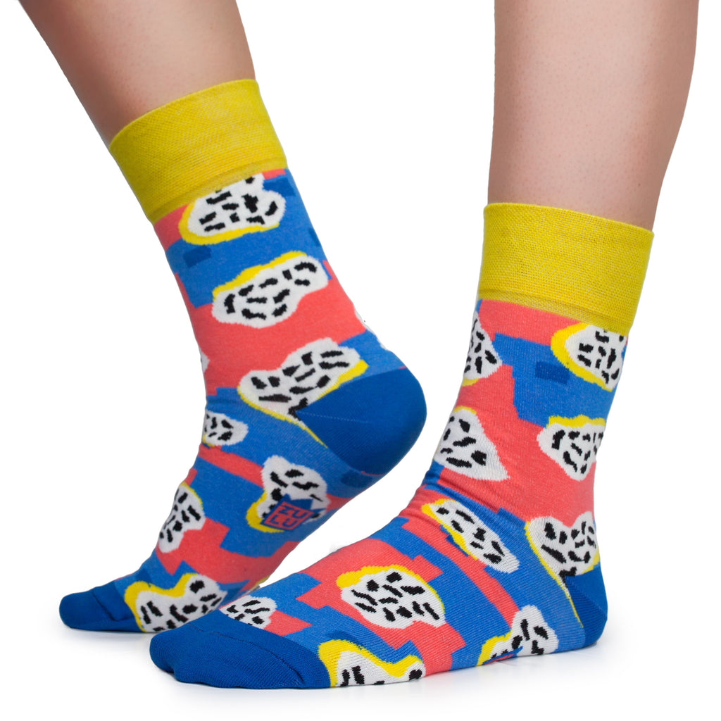 designer socks for men