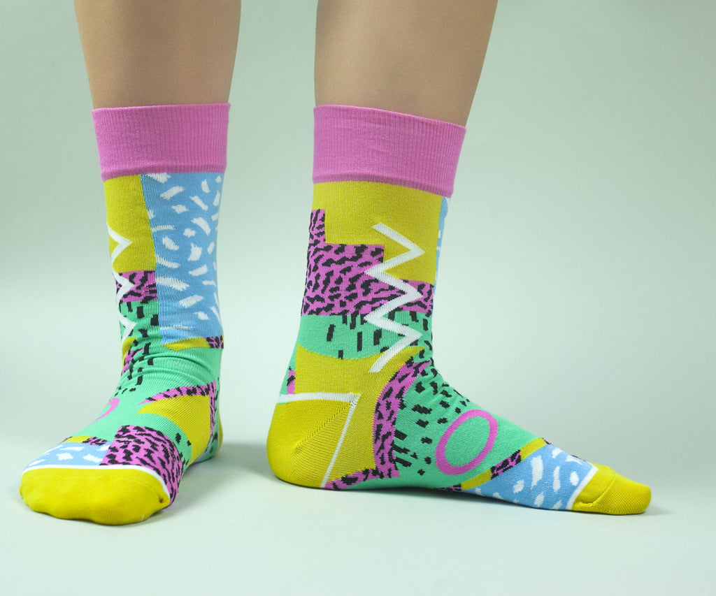 Fun socks for gift