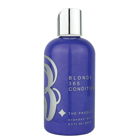 Blonde 365 Conditioner-Powerful Purple Toning Conditioner
