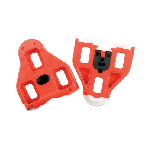 LOOK KEO DELTA CLEAT - RED