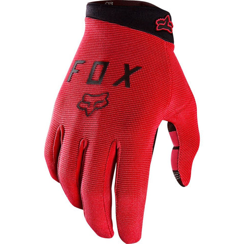 FOX 2019 RANGER GLOVE CARDINAL - LARGE