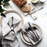 Farmhouse Pottery Coventry Place Setting Flatware Set