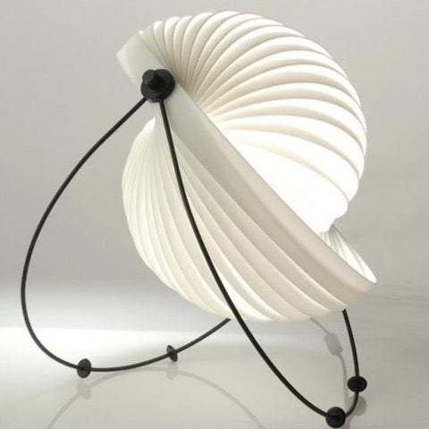 Objekto Eclipse table lamp