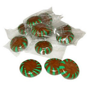 Chocolate Starlight Mints