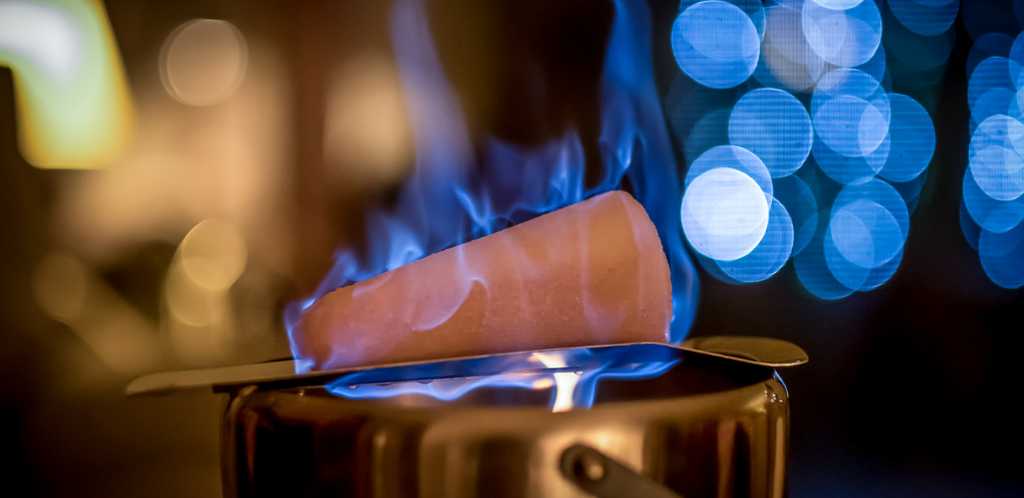 Gingerbread World Blog - Recipes for Summer Feuerzangenbowle and Gluehwein