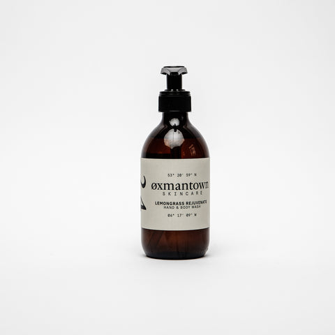 Irish hand soap, natural skincare products made in Ireland