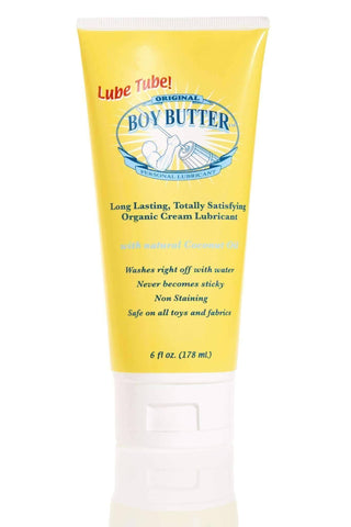 Image of Boy Butter Original Personal Lubricant - Shag Supply - 6