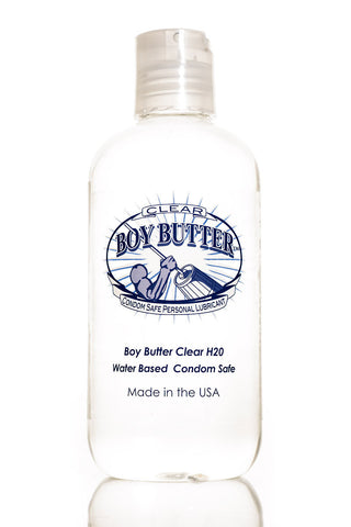 Image of Boy Butter Clear Formula Personal Lubricant - Shag Supply - 3