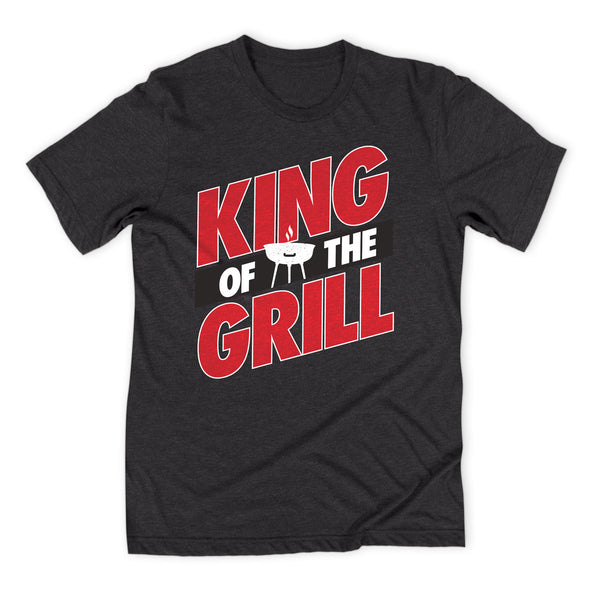 King of the Grill / Hot Coal