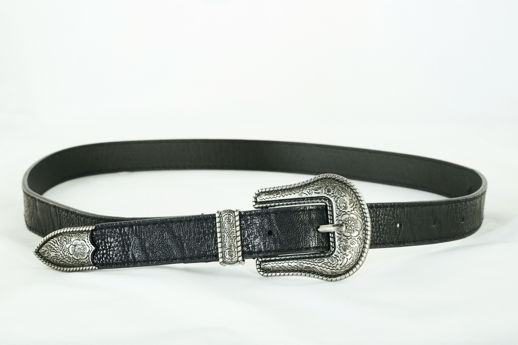 Harley Western Belt,Accessories