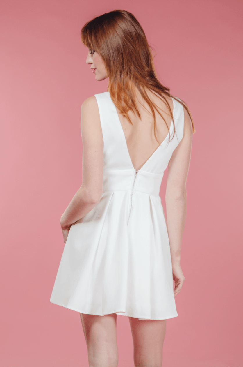 The Ava Rosa Dress,Women - Apparel - Dresses