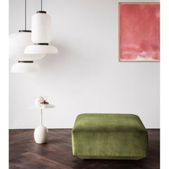 And Tradition Formakami Pendant Lights by Jaime Hayon Styled in Room