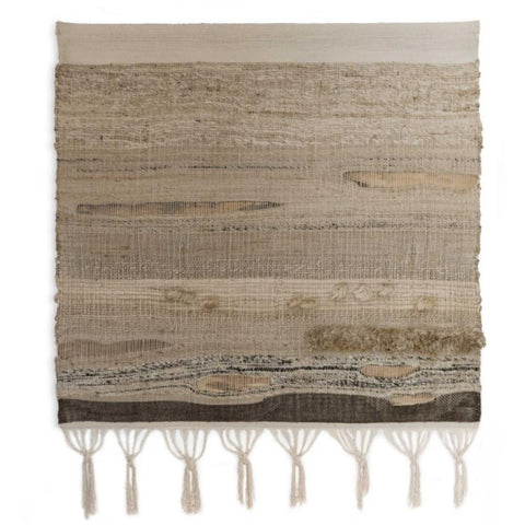 Nanimarquina Ilse Crawford Wellbeing Wall Tapestry