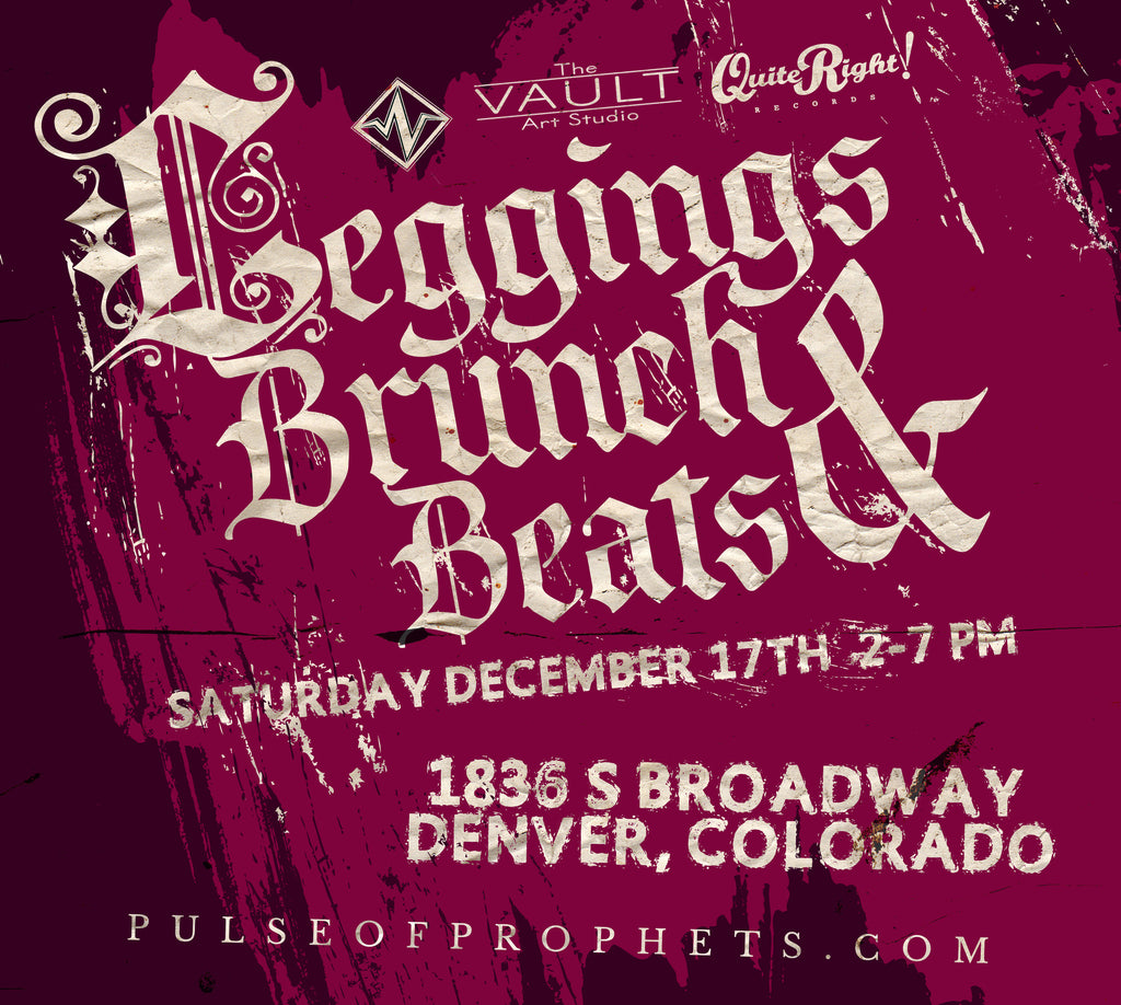 Leggings, Brunch & Beats!