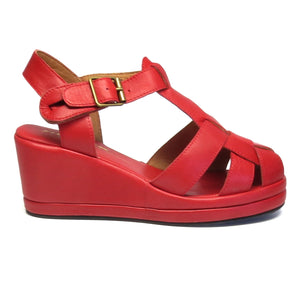 Corsica, Wedges - Re-Mix Vintage Shoes