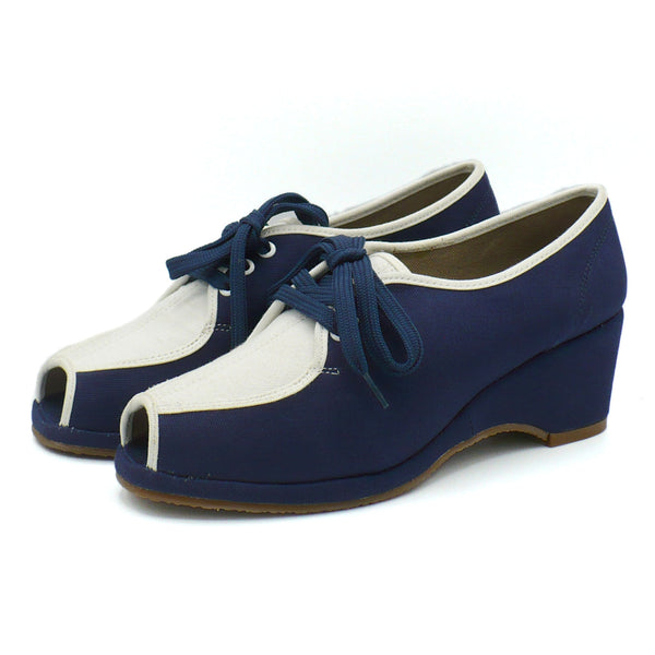 Playtime, Wedges - Re-Mix Vintage Shoes
